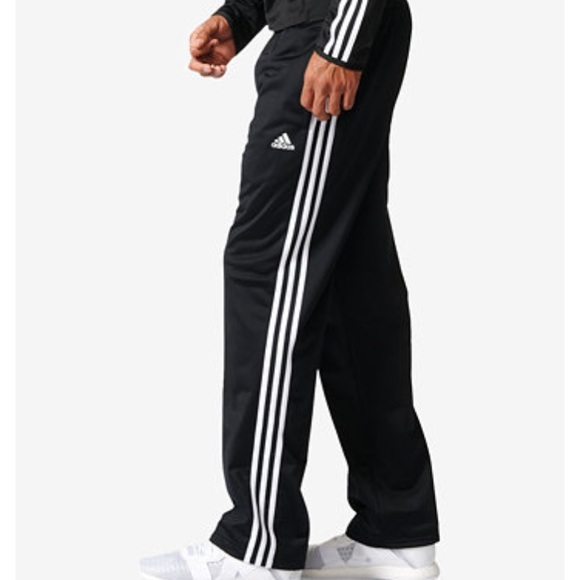 Xl Nwt Men's Ess Adidas R Tricot 3s Pant qpMLzSUVG